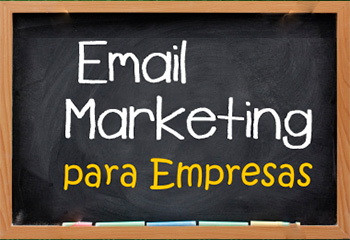 diseño de email marketing