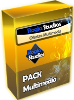 pack diseño multimedia